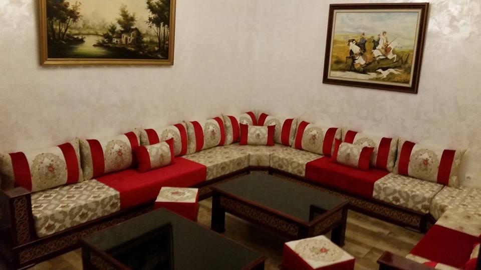 Commandez un salon marocain sur mesure – Déco Salon Maroc
