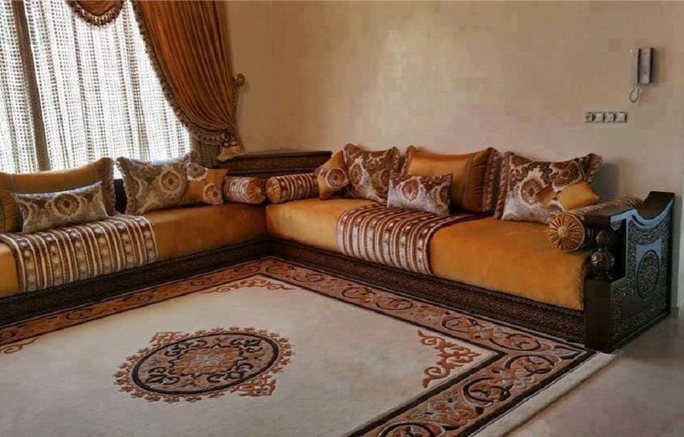 Magasin en ligne : Vente salon marocain 2019 – Déco Salon Maroc
