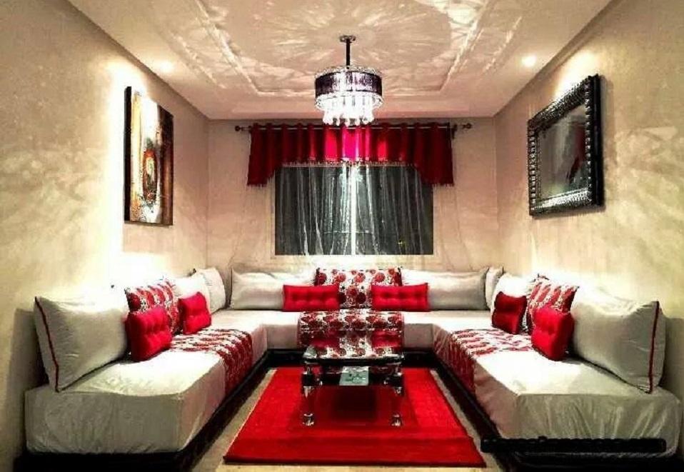 Vente salon marocain haut design 2019 – Déco Salon Maroc