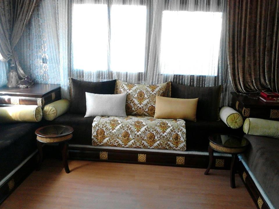 magasin en ligne vente salon marocain 2019 d co salon. Black Bedroom Furniture Sets. Home Design Ideas