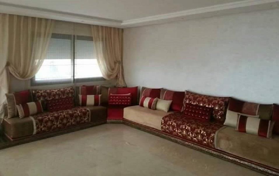 salon marocain 2019 pas cher toulouse d co salon maroc. Black Bedroom Furniture Sets. Home Design Ideas
