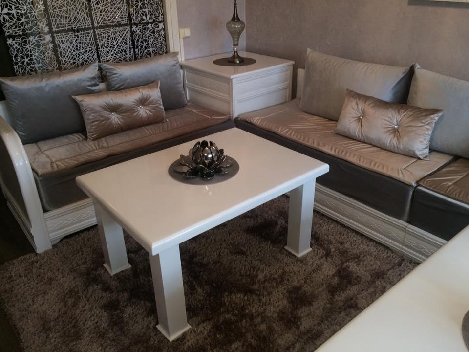 Superieur Salon Moderne 2019 Simple