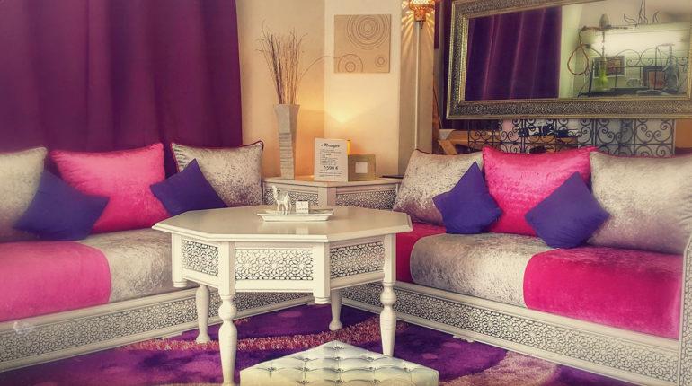 salon prix maroc Archives - Déco Salon Maroc