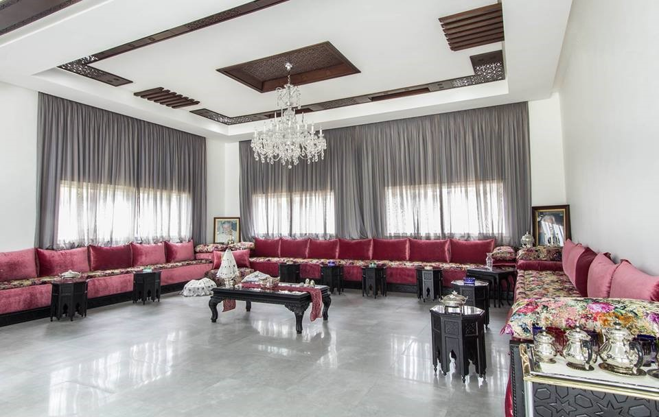 idée salon marocain 2019 – Déco Salon Maroc
