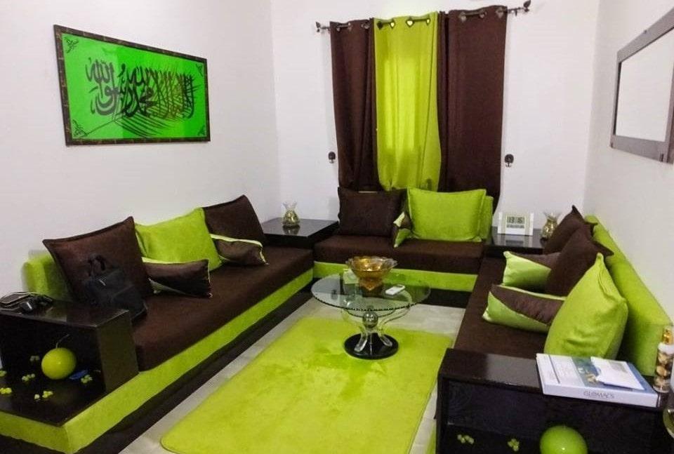 5 meilleurs modèles pour décoration salon marocain – Déco ...