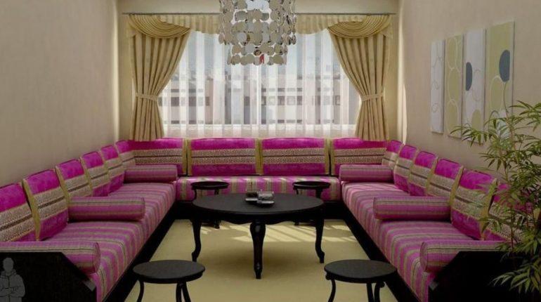 salon marocain d\'occasion Archives - Déco Salon Maroc