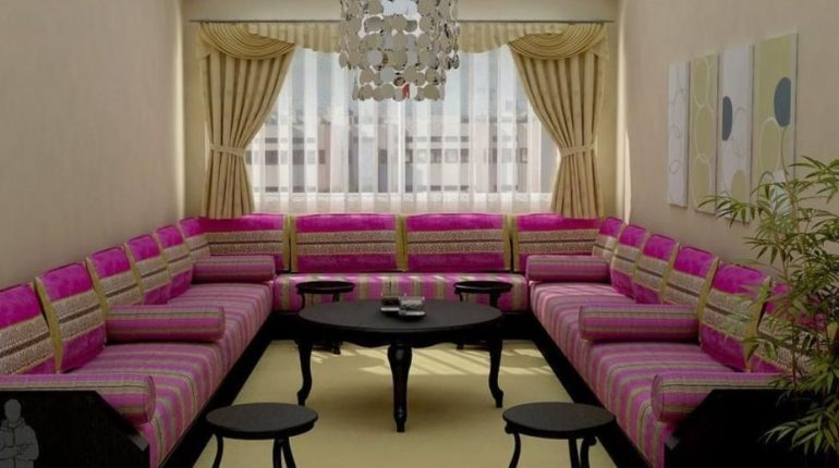 Salon Marocain à Vendre Sur Nice