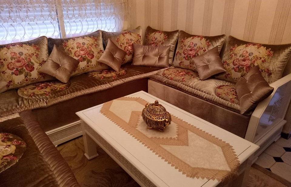 Salon marocain moderne prix – Déco Salon Maroc