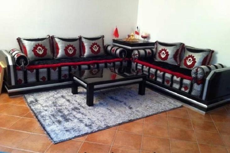 Acheter salon marocain pas cher à Nantes – Déco Salon Maroc